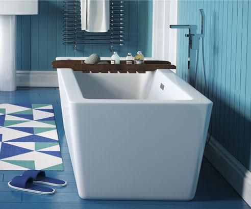 Thornton Freestanding Bath
