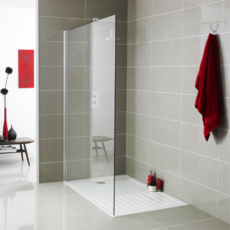 Wetroom Screen