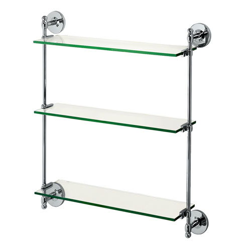 Fantastic Chrome Triple Glass Shelf Olympic Bathrooms Plumbing Download Free Architecture Designs Scobabritishbridgeorg