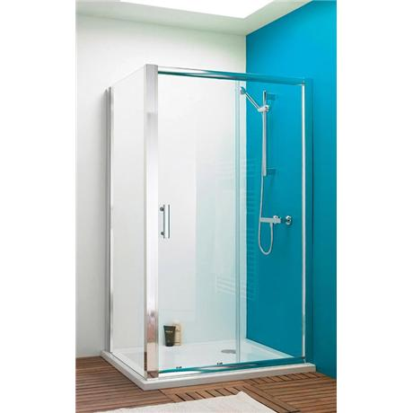 Pacific Sliding Shower