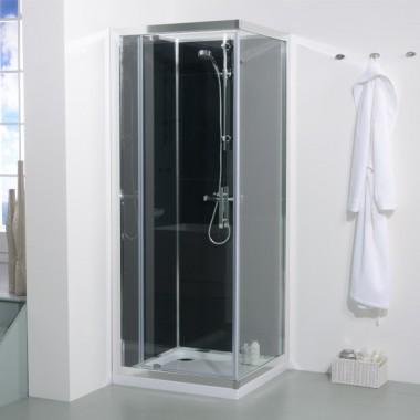 800mm Quatro Shower