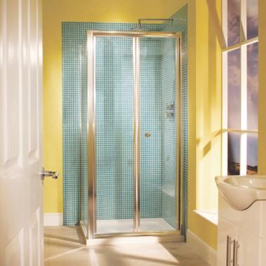 900 Bi Fold Door