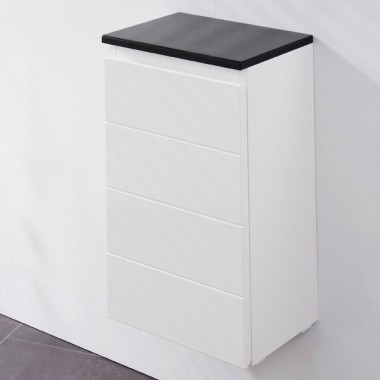 Wall Mounted Storage Unit