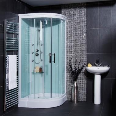 Aqualine Hydromassage Shower