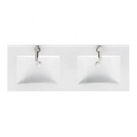 Britton Bathrooms White D450 1200 Ceramic