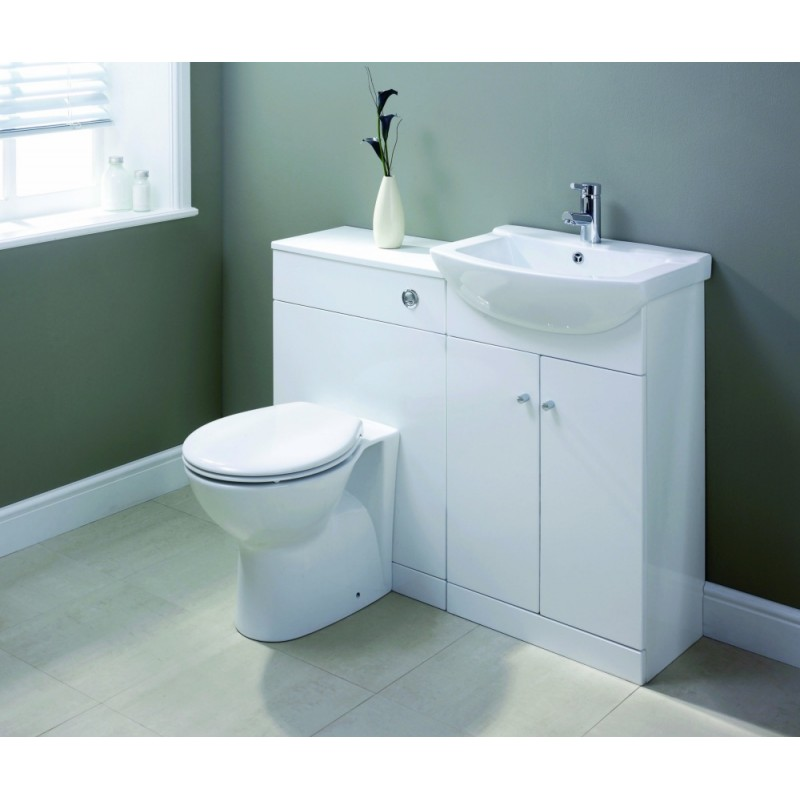 Stylish Toilet Basin Sets in Harrow, Middlesex - Olympicbathrooms
