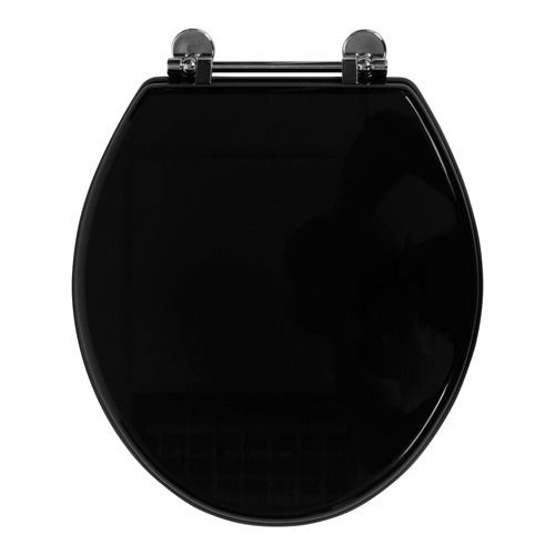 Savoy gloss black