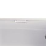 Standard Steel Bath with Grips