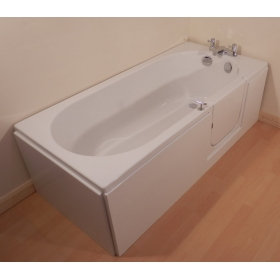 Walk In Baths The Cirrus