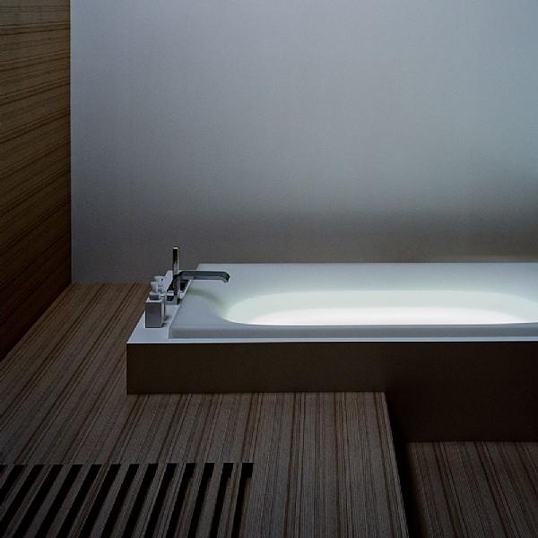 LE Inset Bath