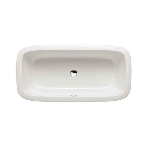 NC Inset Bath