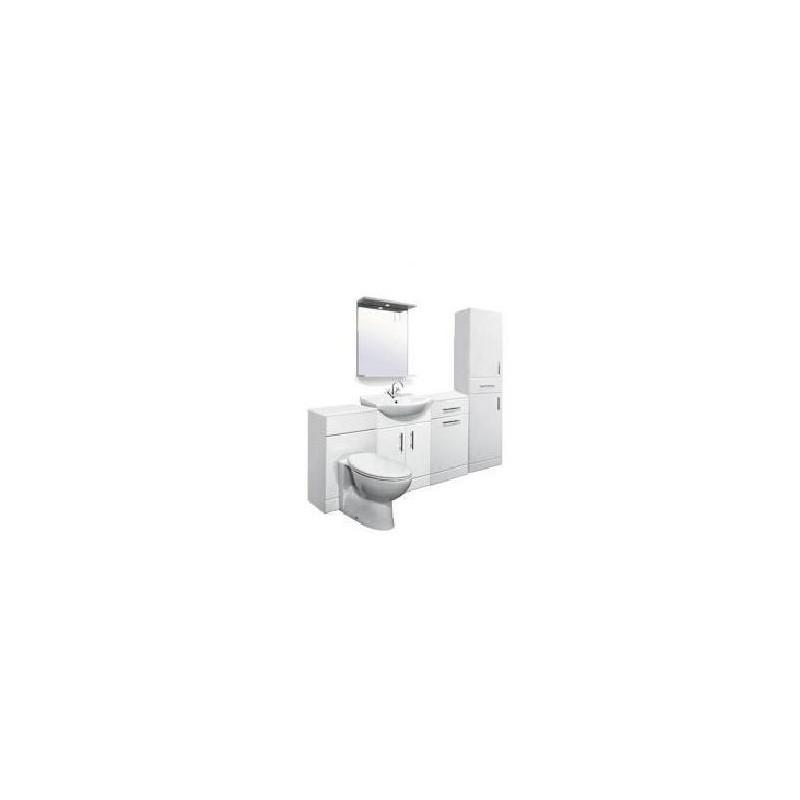 Premier Classic Bathroom 1750mm Vanity Suite